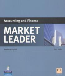 Market Leader: Accounting and Finance