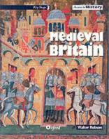 Фото книги Access to History Medieval Britain