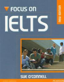 Focus on IELTS. New Edition: Student's Book+Test CD